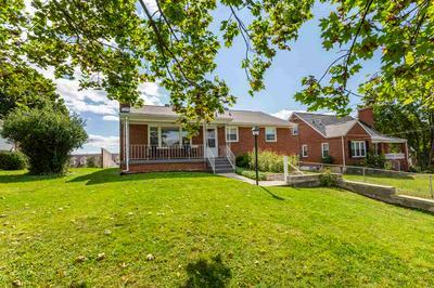2607 N AUGUSTA ST, STAUNTON, VA 24401 - Photo 1