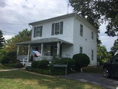 307 S HIGH ST, GORDONSVILLE, VA 22942 - Photo 1