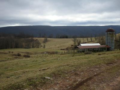 1543 MOUNTAIN TPKE, MONTEREY, VA 24465 - Photo 2