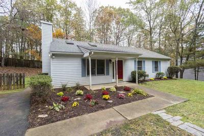 466 CARNATION RD, RUCKERSVILLE, VA 22968 - Photo 1