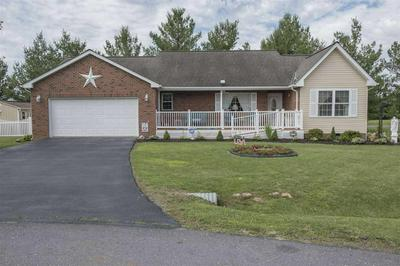 10340 WHITE PINE CT, MCGAHEYSVILLE, VA 22840 - Photo 2