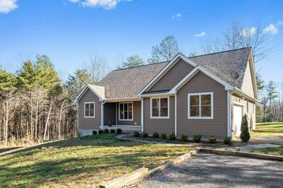 336 BEAR RUN RD, STANARDSVILLE, VA 22973 - Photo 1
