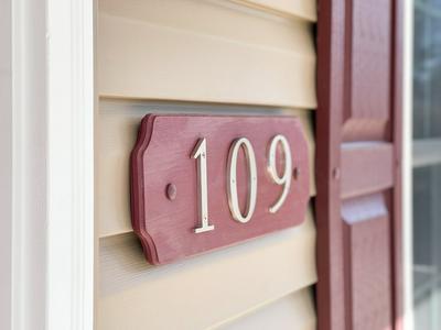 109 HUDSON AVE, STAUNTON, VA 24401 - Photo 2