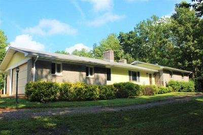 163 ARRINGTON MOUNTAIN RD, HAYWOOD, VA 22722 - Photo 1