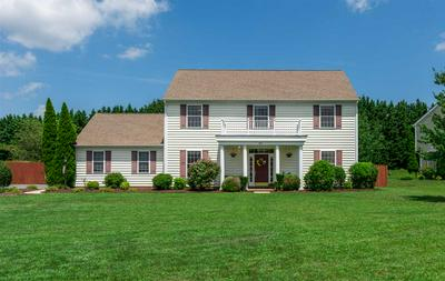 401 WINDING WAY, WAYNESBORO, VA 22980 - Photo 1
