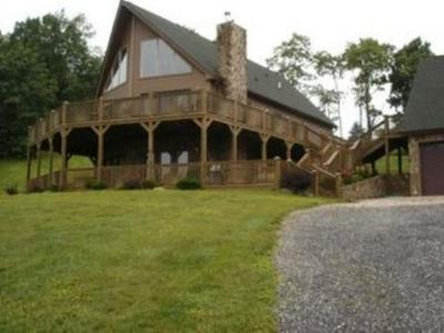 16422 CRABTREE FALLS HWY, MONTEBELLO, VA 24464 - Photo 2