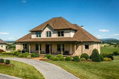 5596 GREEN HILL RD, LINVILLE, VA 22834 - Photo 1
