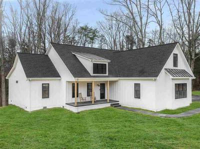64 BUCK MOUNTAIN RD, Earlysville, VA 22936 - Photo 1