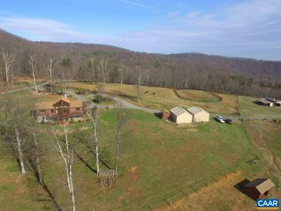 472 POWELL MOUNTAIN RD, STANARDSVILLE, VA 22973 - Photo 1