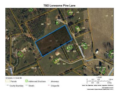 TBD LONESOME PINE LN #A, Waynesboro, VA 22980 - Photo 1