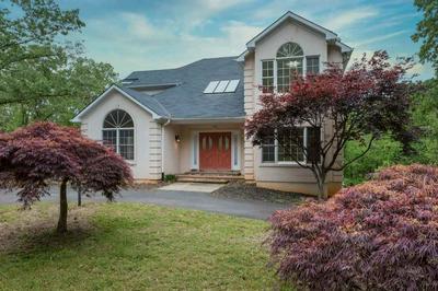 3480 BLEAK HOUSE RD, Earlysville, VA 22936 - Photo 1