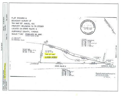 127-41A IRISH RD, ESMONT, VA 22937 - Photo 2