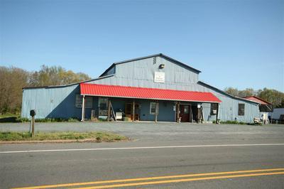 23878 N JAMES MADISON HWY, NEW CANTON, VA 23123 - Photo 1