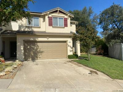 124 BRIDLE POINT CIR, Copperopolis, CA 95228 - Photo 2