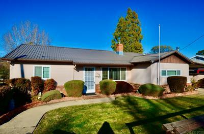 356 BENNETT ST, Angels Camp, CA 95222 - Photo 1