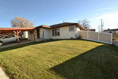 215 FRONTIER AVE, Newcastle, WY 82701 - Photo 2