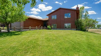 362 WILLOW CREEK DR, Wright, WY 82732 - Photo 1