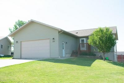 303 WILLOW CREEK DR, Wright, WY 82732 - Photo 2