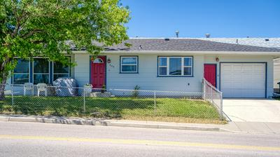 606 S GURLEY AVE, Gillette, WY 82716 - Photo 1