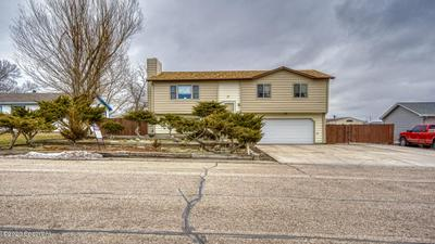 37 CONSTITUTION DR, Gillette, WY 82716 - Photo 1