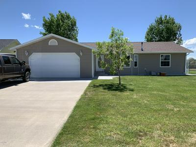 340 WILLOW CREEK DR, Wright, WY 82732 - Photo 1