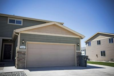 5500 GLOCK AVE, Gillette, WY 82718 - Photo 2