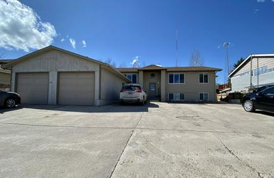 7014 ROBIN DR, Gillette, WY 82718 - Photo 1
