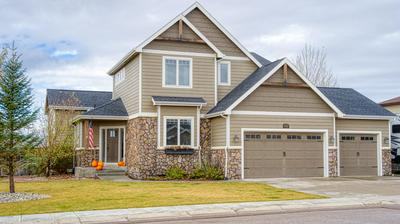 4502 TATE AVE, Gillette, WY 82718 - Photo 2