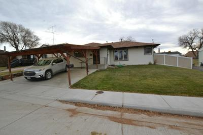 215 FRONTIER AVE, Newcastle, WY 82701 - Photo 1