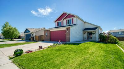 5710 GLOCK AVE, Gillette, WY 82718 - Photo 2