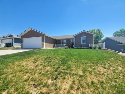 504 VENTURA AVE, Gillette, WY 82716 - Photo 1