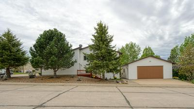 236 WIND RIVER AVE, Moorcroft, WY 82721 - Photo 2
