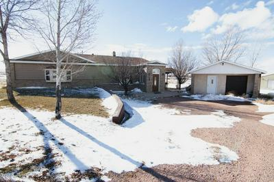 3 LUCIAN LN, MOORCROFT, WY 82721 - Photo 1
