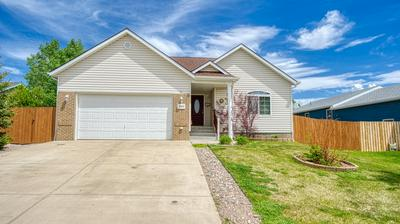 4209 LONGHORN AVE, Gillette, WY 82718 - Photo 2