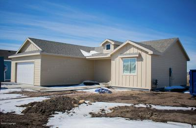 115 TABOR LN, GILLETTE, WY 82718 - Photo 1