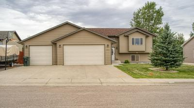 1501 MANCHESTER ST, Gillette, WY 82716 - Photo 1