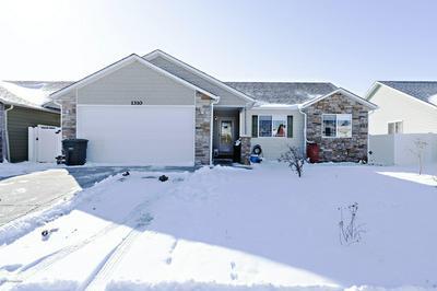 1310 BLACK HILLS ST, Gillette, WY 82718 - Photo 1