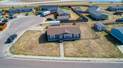 1102 MEADOW ROSE AVE, Gillette, WY 82716 - Photo 2