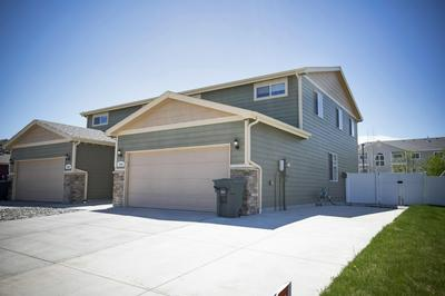 5500 GLOCK AVE, Gillette, WY 82718 - Photo 1