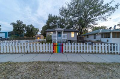 610 S MILLER AVE, Gillette, WY 82716 - Photo 1