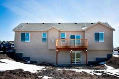 115 TABOR LN, GILLETTE, WY 82718 - Photo 2