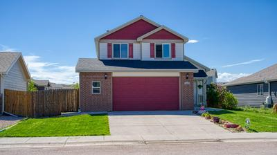 5710 GLOCK AVE, Gillette, WY 82718 - Photo 1