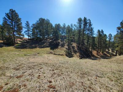 TBD RECLUSE HILLS RD, Recluse, WY 82725 - Photo 1