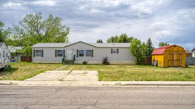1203 ORCHID LN, Gillette, WY 82716 - Photo 1