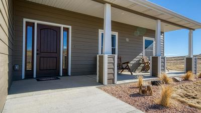 7405 RED STONE RD, GILLETTE, WY 82718 - Photo 2