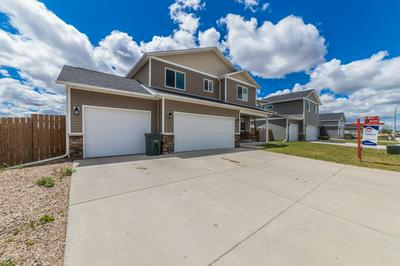 3307 GOLDENROD AVE, Gillette, WY 82716 - Photo 2
