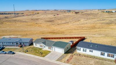 507 OBSIDIAN DR, Gillette, WY 82716 - Photo 2