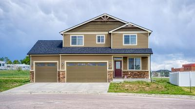622 CHASE CT, Gillette, WY 82716 - Photo 2