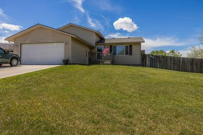 544 SWEETWATER CIR, Wright, WY 82732 - Photo 1