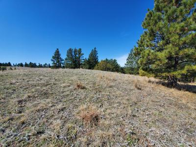 TBD RECLUSE HILLS RD, Recluse, WY 82725 - Photo 2